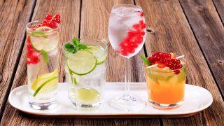 Bebidas refrescantes/Gtres