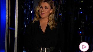 Carlota Corredera es la presentadora del momento / Telecinco