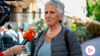 Mercedes Milá critica a Miguel Bosé / Gtres