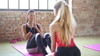¿Ejercicio físico? 5 señales que indican que no lo estás haciendo bien