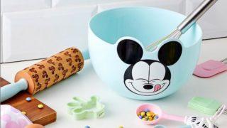 El kit de cocina de Mickey Mouse de Primark tiene lista de espera
