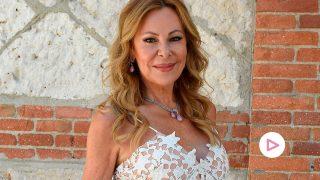 Ana Obregón en una imagen de archivo/Gtres