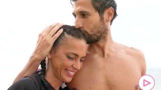 Olga Moreno más cerca de Gianmarco y más lejos de Tom/Telecinco