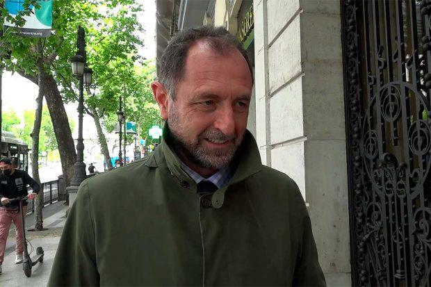 Luis Gasset / Gtres