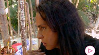Olga Moreno en 'Supervivientes'/Telecinco
