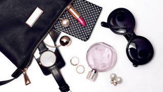 Descubre los productos que no pueden faltar nunca en tu bolso