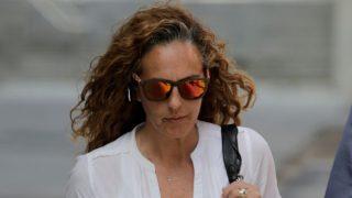 No se descarta que Rocío Carrasco reaparezca en una entrevista la próxima semana, según ha desvelado Vanitatis /