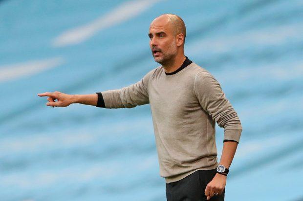 Pep Guardiola, en una imagen de archivo / Gtres