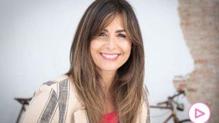 Nuria Roca en un acto sobre divulgación del asma/Gtres