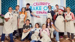 Participantes Celebrity Bake Off/Instagram