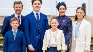 Familia Real danesa/Gtres