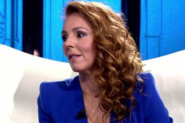 Hace unas semanas Rocío Carrasco concedió una entrevista de televisión./Telecinco