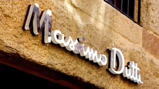 Estas sandalias de Massimo Dutti son una copia exacta de las Dior de 800 euros
