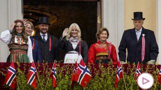 La princesa Ingrid de Noruega / Gtres