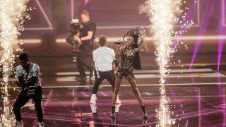 El coronavirus llega al festival de Eurovisión / Gtres