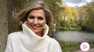 La reina Máxima de Holanda / Gtres
