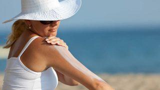 Descubre los tipos de protectores solares para usar en verano