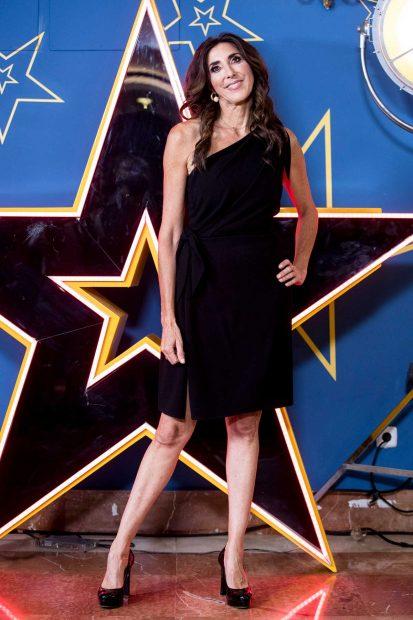 Paz Padilla llevaba en 'Got Talent' desde 2018 / Gtres