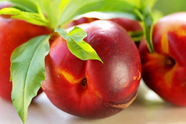 Ingerir fruta a cualquier hora del día es saludable y no perjudicial./Gtres