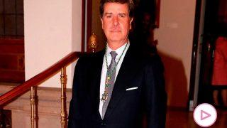 Cayetano Martínez de Irujo / Gtres
