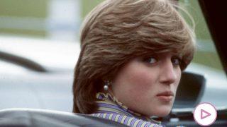 Diana de Gales en una imagen de archivo / Gtres