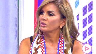 Marta López/Telecinco