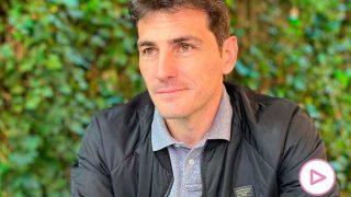 Iker Casillas / @ikercasillas