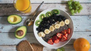 Las mejores frutas que puedes tomar después de entrenar