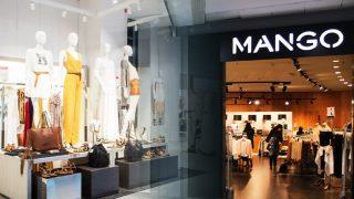 Mango versiona los pantalones de 800 euros más famosos de Missoni