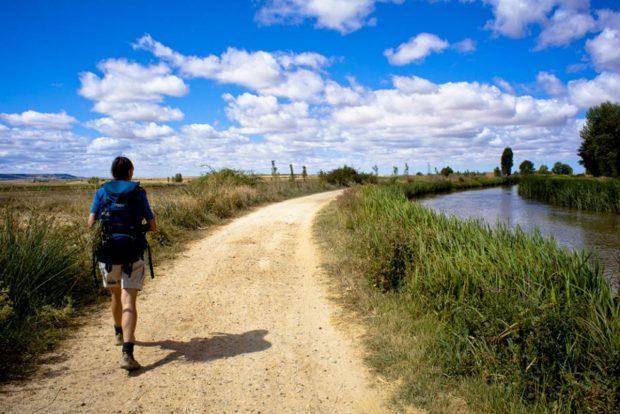 Vacaciones: Camino de Santiago