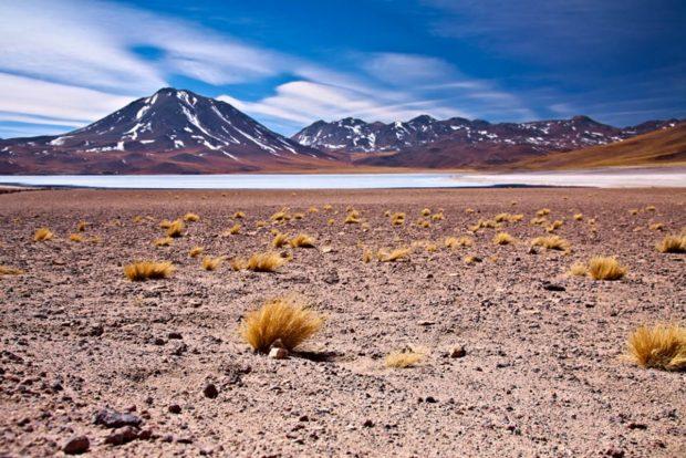 Desierto de Atacama, en Chile / Gtres