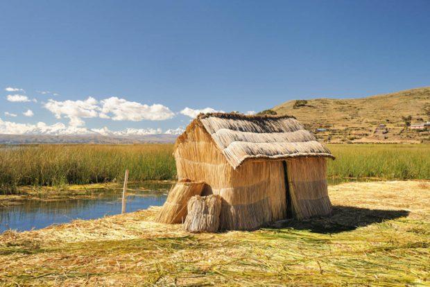 Titicaca-Isla del sol / Gtres
