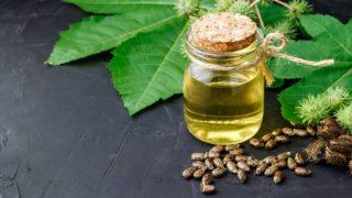 Los uso del aceite de ricino para la belleza