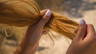 Causas y qué podemos hacer para tratar un cabello dañado