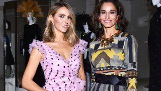 Laura Vecino y Patricia Abascal en una imagen de archivo/Gtres