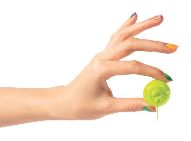 Los esmaltes de uñas que triunfarán este verano