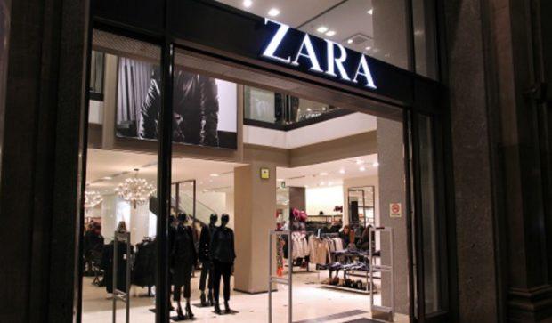 Zara versiona y mejora las sandalias doradas de Miu Miu de 600 euros
