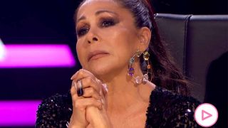 Isabel Pantoja/Telecinco