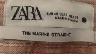 Las dependientas de Zara han desvelado el mensaje oculto en las etiquetas