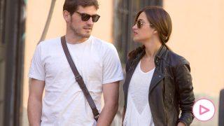 Iker Casillas y Sara Carbonero en una imagen de archivo/Gtres
