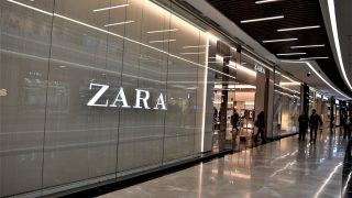 Zara / Gtres