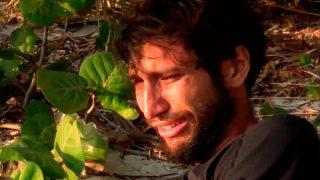 Gianmarco y Omar han sufrido una dolorosa picadura / Telecinco