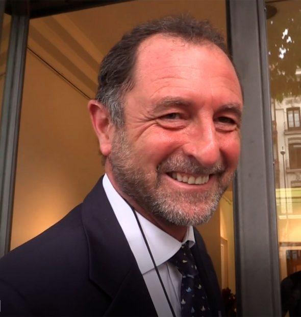 Luis Gasset