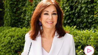 Ana Rosa Quintana en una imagen de archivo/Gtres