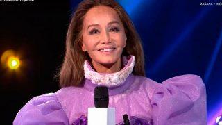 Isabel Preyler en 'Mask Singer' / Antena3