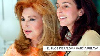 Rocío Carrasco y Rocío Jurado en una imagen de archivo / Gtres