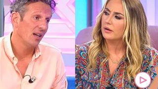 Rocío Flores y Joaquín Prat / Telecinco