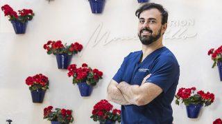 El doctor Andrés Sánchez Monescillo / Gtres