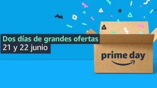 ¡Ofertas en más de 2 millones de productos! Todas las novedades del próximo Amazon Prime Day