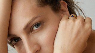 Mango presenta sus joyas con piedras preciosas curativas para equilibrar cuerpo y mente